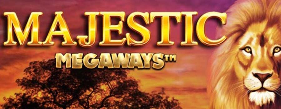 Majestic Megaways slot review