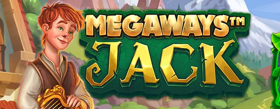 Megaways Jack slot review