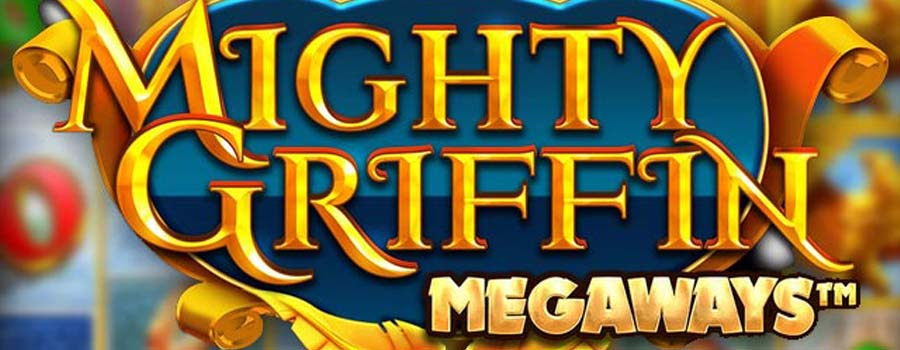 Mighty Griffin Megaways slot review