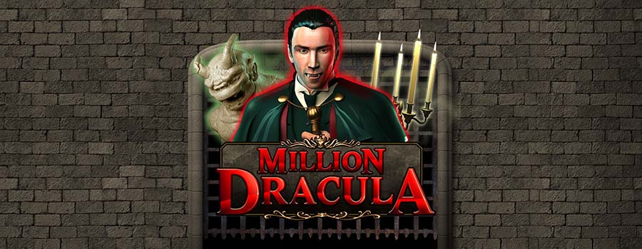 Million Dracula slot review