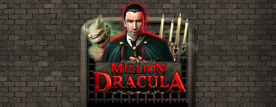 Million Dracula slot review