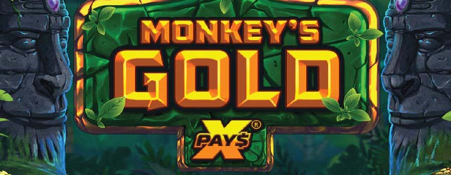 Monkeys Gold slot review