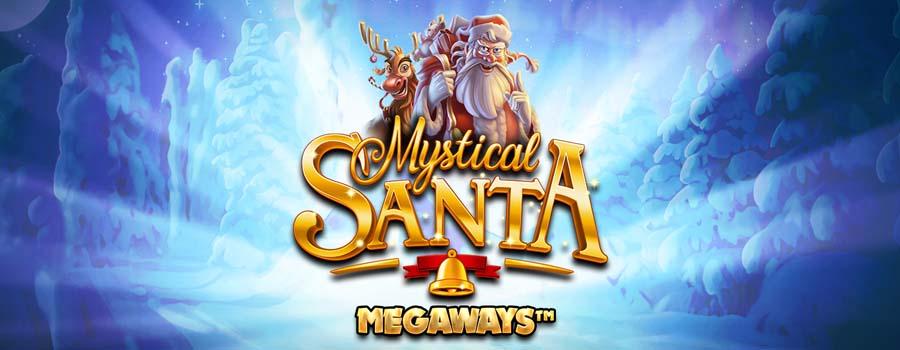 Mystical Santa Megaways slot review
