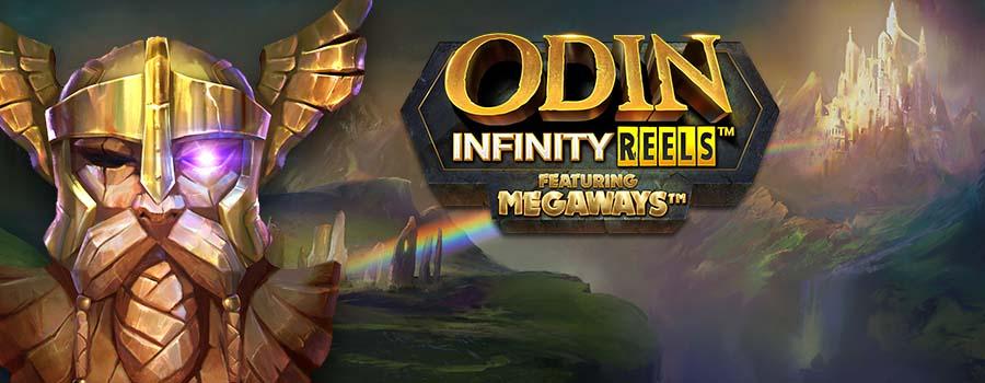 Odin Infinity Reels Megaways slot review