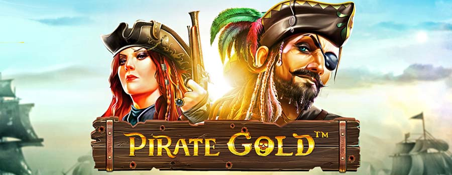 Pirate Gold slot review