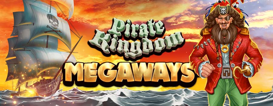 Pirate Kingdom Megaways slot review