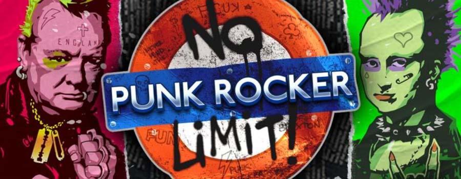Punk Rocker slot review
