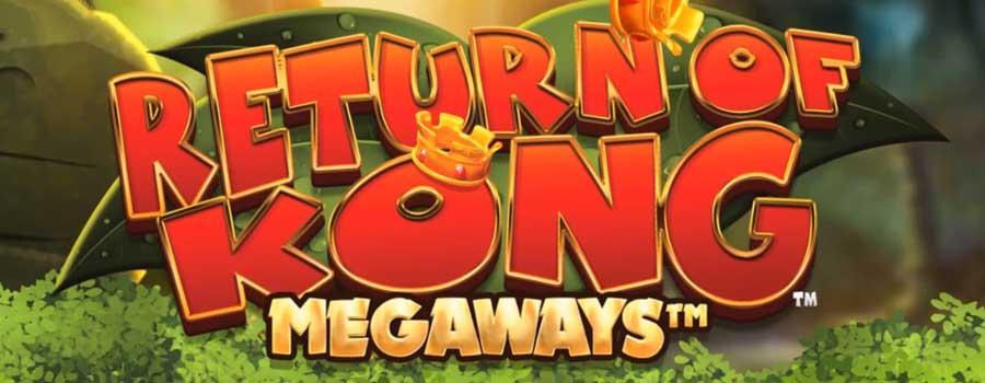 Return of Kong Megaways slot review