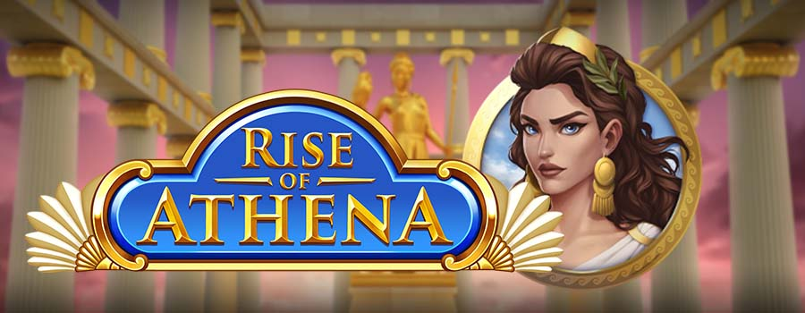 Rise of Athena slot review