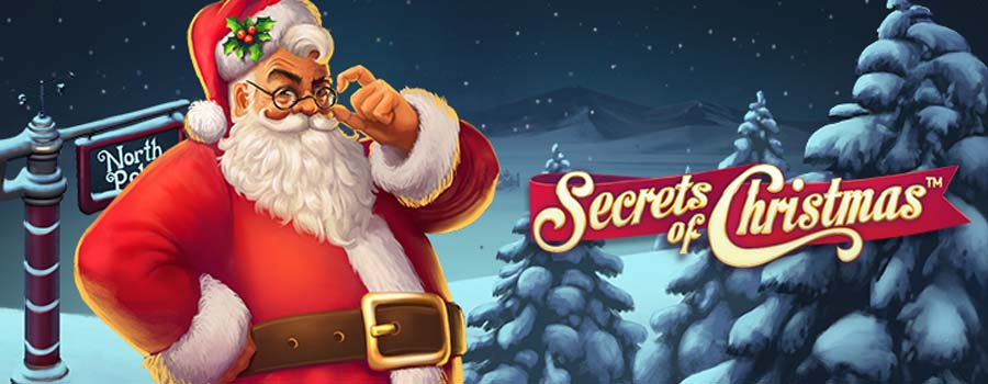 Secrets of Christmas slot review