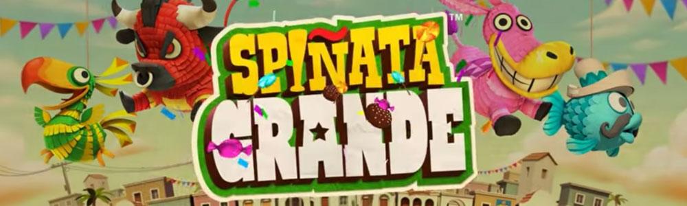 Spinata Grande slot review