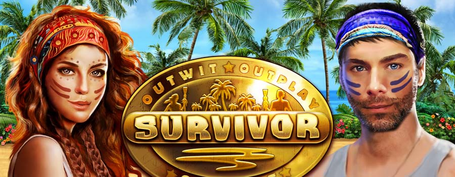 Survivor Megaways slot review