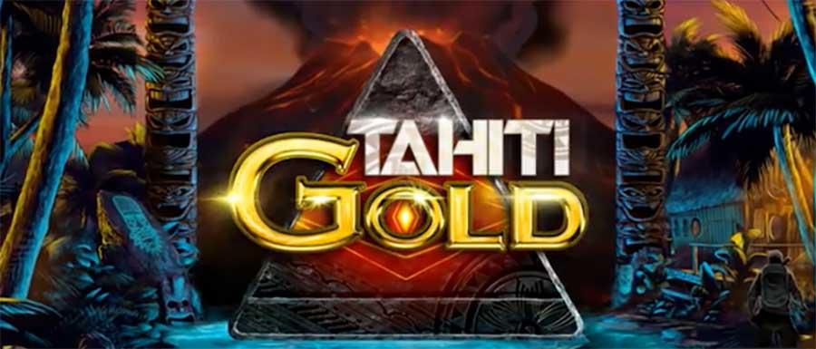 Tahiti Gold slot review