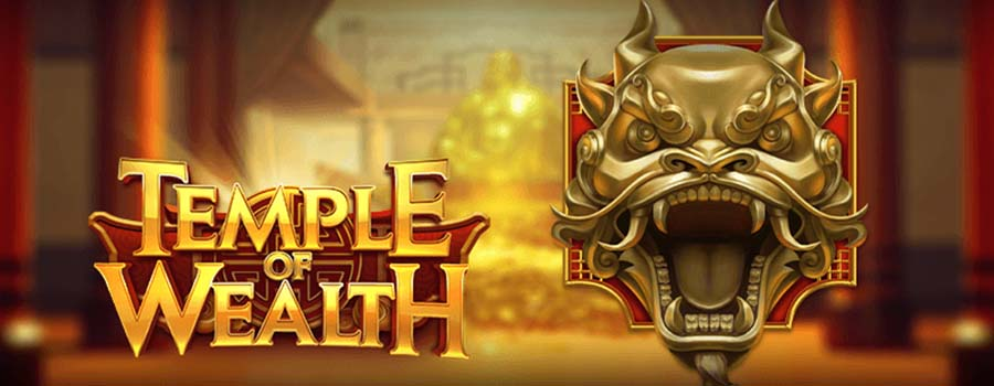 Temple of Wealth slot review
