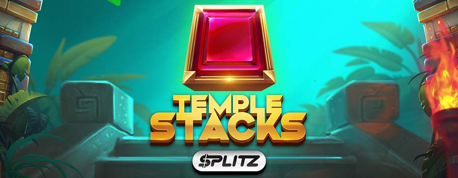 Temple Stacks slot review