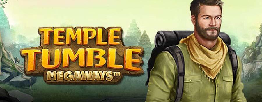 Temple Tumble Megaways slot review