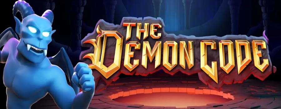 The Demon Code slot review
