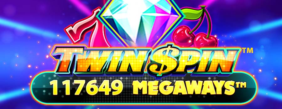 Twin Spin Megaways slot review