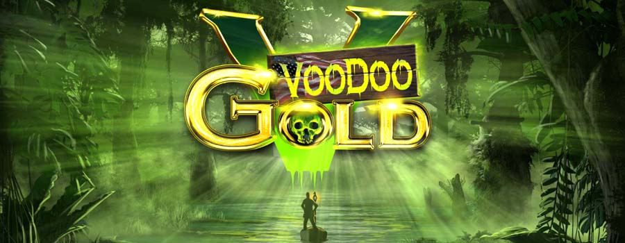 Voodoo Gold slot review