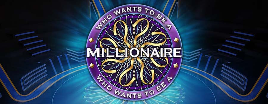 Who Wants to Be a Millionaire Mystery Box slot review