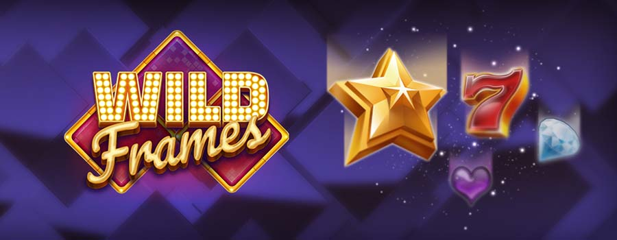 Wild Frames slot review