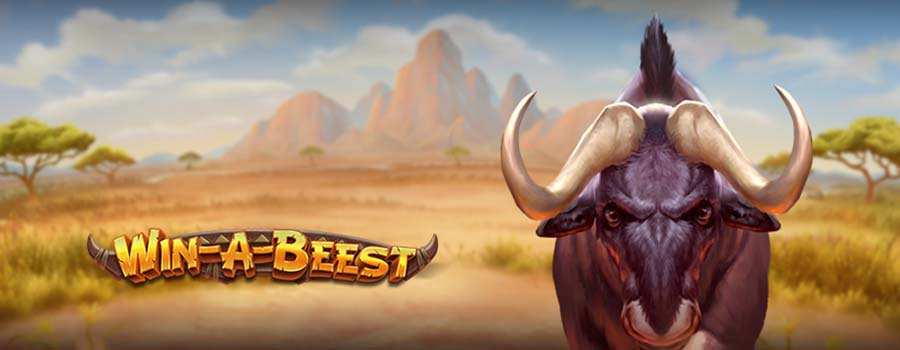 Win a Beest slot review