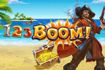 123 Boom slot free play demo
