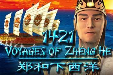 1421 Voyages Of Zheng He - Rizk Casino