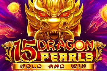 15 Dragon Pearls slot