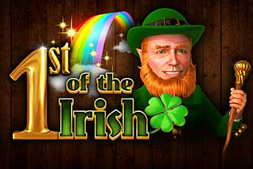 1st of the Irish slot free play demo