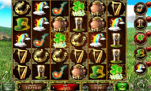 1st of the irish slot overview and summary