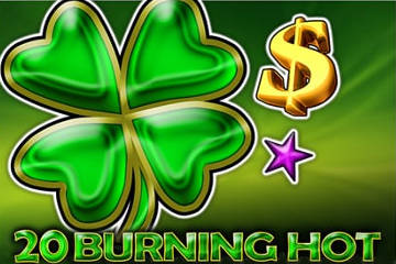 20 Burning Hot slot free play demo