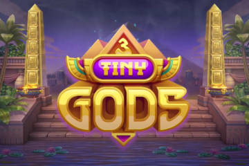 3 Tiny Gods slot