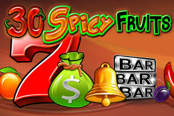 30 Spicy Fruits logo