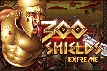 300 Shields Extreme slot free play demo