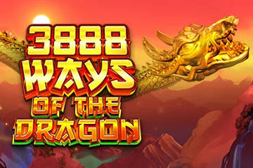 3888 Ways of the Dragon slot
