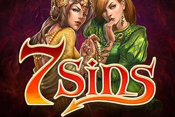 7 Sins Online Slots for Real Money - NYX Gaming - Rizk Casino