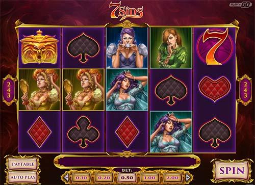 Samba Carnival The New Slots Game By PlayN Go