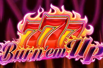 777 Burn Em Up slot
