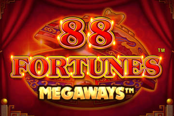 88 Fortunes Megaways slot free play demo