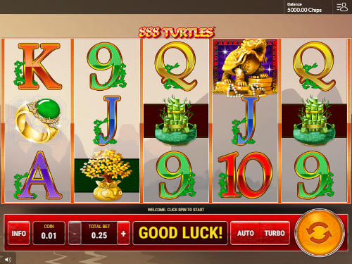 Cubana Tropicana Slot - Play Now for Free or Real Money