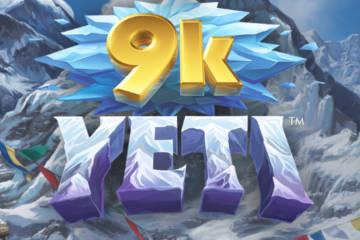 9K Yeti slot free play demo