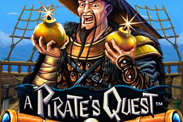 A Pirates Quest slot