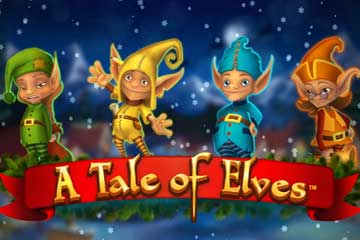 A Tale of Elves slot free play demo