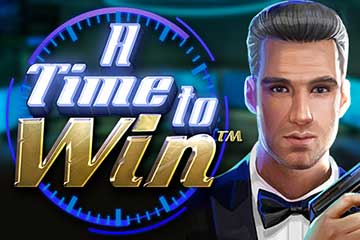 A Time to Win slot free play demo