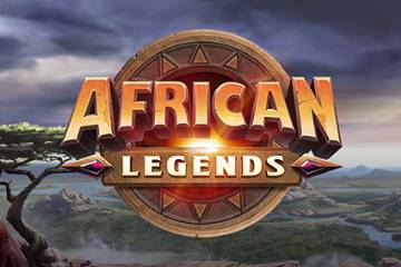 African Legends slot