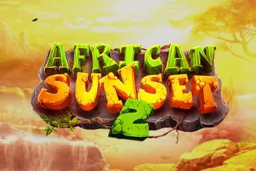 African Sunset 2 slot free play demo