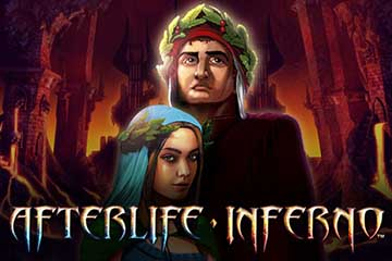 Afterlife Inferno slot free play demo