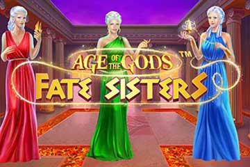 Age of the Gods Fate Sisters slot