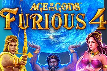 Age of the Gods Furious 4 slot free play demo